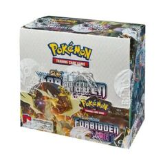 BOX FORBIDDEN LIGHT