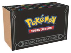450 BASIC ENERGY BOX