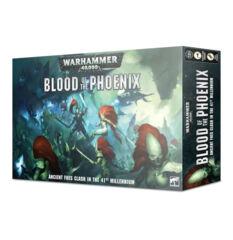 40K BLOOD OF THE PHOENIX KIT SICARIANS