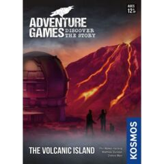 Adventure Games Discover the Story