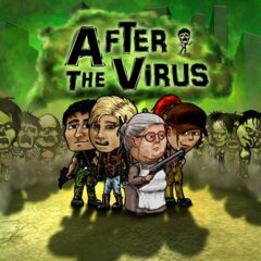 AFTER THE VIRUS CORE