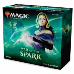 BUNDLE WAR OF THE SPARK