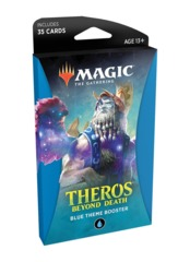 BOOSTER THEME THEROS BEYOND DEATH BLUE