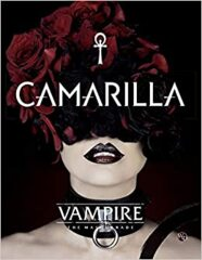VAMPIRE CAMARILLA