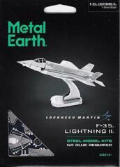 LIGHTNING 2 METALWORK 3D