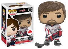 HOCKEY ALEX OVECHKIN