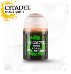 PAINT 24ML AGRAX EARTHSHADE