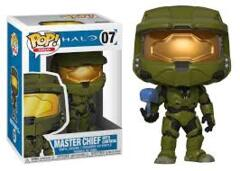 MASTER CHIEF WITH CORTANA