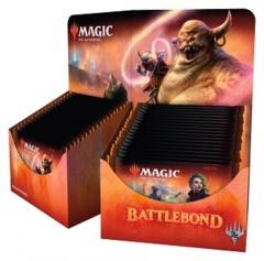 BOX BATTLEBOND