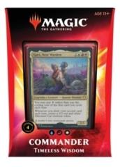 Ikoria Commander 2020: Timeless Wisdom