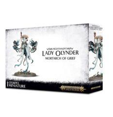 AOS NIGHTHAUNT LADY OLYNDER