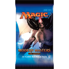 BOOSTER MODERN MASTERS 17