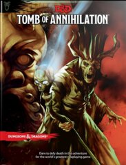 5TH ED TOMB OF ANNIHILATION