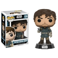 STAR WARS CAPTAIN CASSIAN ANDOR