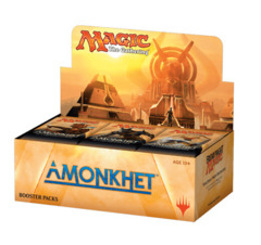 BOX AMONKHET