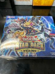 BOX STAR PACK VRAINS