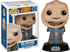 STAR WARS BIB FORTUNA