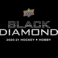 HKY BLACK DIAMOND 20-21 HOBBY w/CDD EXCLUSIVE