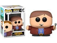 POP SOUTH PARK CARTMAN / FAITH