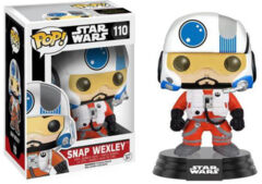 STAR WARS SNAP WEXLEY