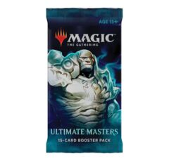 BOOSTER ULTIMATE MASTER