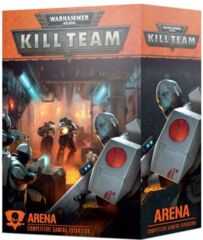 40K KILL TEAM ARENA