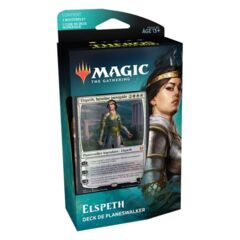 DECK PLANESWALKER THEROS BEYOND ELSPETH FR