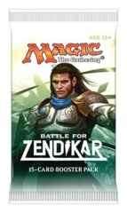 BOOSTER BATTLE FOR ZENDIKAR