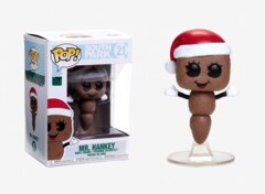 SOUTH PARK MR HANKEY