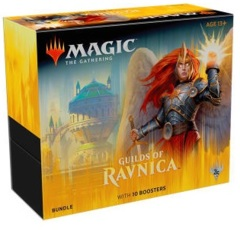 BUNDLE GUILDS OF RAVNICA