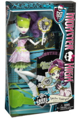 MONSTER HIGH SPORTS