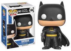 DC BATMAN BLACK