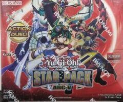 BOX STAR PACK ARC-V