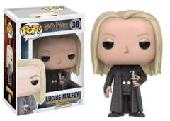 HP LUCIUS MALFOY