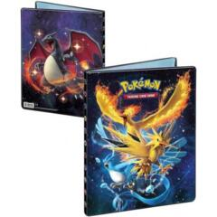 BINDER 9PKT PKM HIDDEN FATE