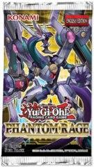 Phantom Rage 1st Edition Booster Pack