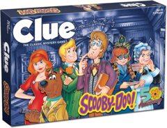 CLUE: Scooby Doo