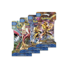 XY Breakpoint Blister Pack