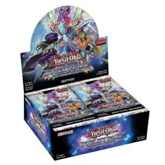 Duelist Pack Dimensional Guardians Booster Box 1st Edition