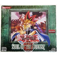 Soul Of The Duelist Booster Box Unlimited