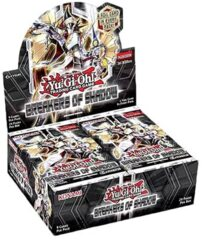 Breakers Of Shadow Booster Box