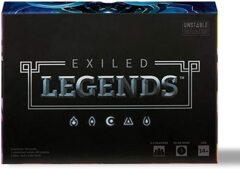 Exiled Legends Base Game