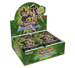 Speed Duel : Arena Of Lost Souls Booster Box