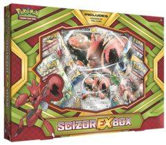 Scizor EX Box