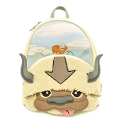 Loungefly X Avatar - Appa Backpack