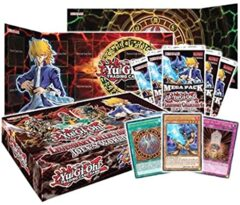 FRENCH Legendary Collection 4 : Joey's World sealed Box