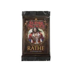 Welcome To Rathe Booster Pack Unlimited