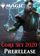 MTG M20 Prerelease Event D (Sat. 7/6/19 at 6 pm)