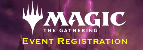 MTG Events