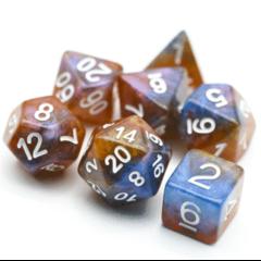 Foam Brain: Eclipse RPG Dice Set